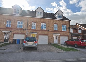 3 bed terraced house for sale in Easter Wood Close, Hull, North Humberside HU7