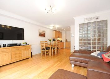 Thumbnail 1 bed flat to rent in Ferry Lane, Ferry Quays, Brentford, Middlesex