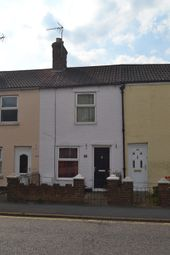 Thumbnail 1 bed terraced house to rent in The Causeway, March