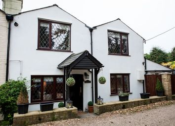 Thumbnail 3 bed cottage for sale in Bath Road, Littlewick Green, Maidenhead, Berkshire