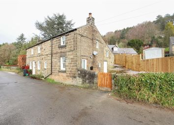 Thumbnail 1 bed property to rent in Hillclose, Hallmoor Road, Darley Dale, Matlock
