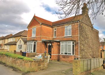 Thumbnail 4 bed detached house to rent in Sanway Road, Byfleet, West Byfleet, Surrey