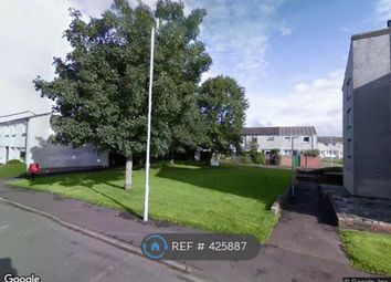 Thumbnail 2 bed flat to rent in Glenfruin Road, Blantyre, Glasgow