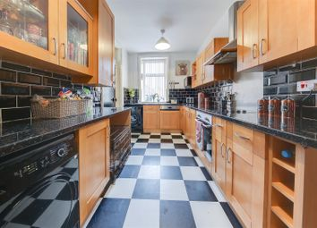 Thumbnail 4 bed end terrace house for sale in Market Street, Whitworth, Rochdale