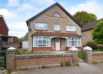 Thumbnail 4 bedroom flat for sale in Normanton Avenue, Bognor Regis