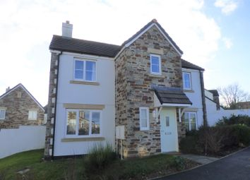 Thumbnail 4 bed property for sale in Du Maurier Drive, Fowey