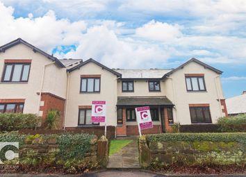 Thumbnail 2 bed flat for sale in Willaston Green Mews, Willaston, Neston, Cheshire