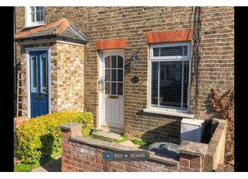 Thumbnail 2 bed terraced house to rent in Sussex Road, Brentwood
