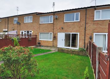 Thumbnail 3 bed mews house to rent in Snapebrook Grove, Wilmslow, Stockport, Cheshire