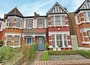 Thumbnail 2 bed flat for sale in Radcliffe Road, Winchmore Hill