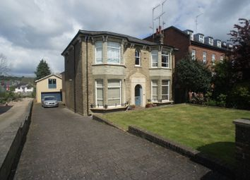 Thumbnail 5 bed duplex for sale in Station Road, Barnet