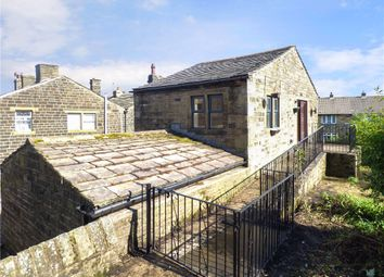 Thumbnail 2 bed detached house for sale in Edge Bottom, Denholme, Bradford, West Yorkshire