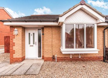 Thumbnail 2 bed bungalow for sale in Alpine Way, Norton, Stockton-On-Tees