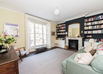 Thumbnail 3 bed flat for sale in York Way, London