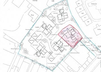 Thumbnail Land for sale in Mcglashan Gardens, Crieff