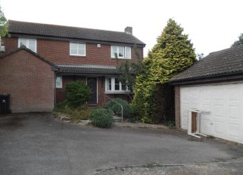 4 bed detached house for sale in Purbeck Close, Weymouth DT4
