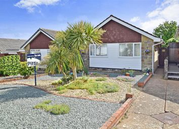Thumbnail 2 bed detached bungalow for sale in Perowne Way, Sandown, Isle Of Wight