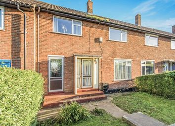 Thumbnail 3 bed terraced house for sale in Charnwood Drive, Melton Mowbray