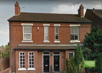 Thumbnail 2 bedroom terraced house to rent in Borneo Street, Butts, Walsall
