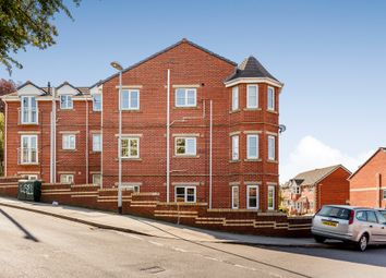 Thumbnail 2 bed flat for sale in Crow Nest Drive, Leeds
