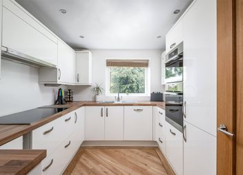 Thumbnail 2 bed flat for sale in Lytham, Aurum Close, Horley, Surrey