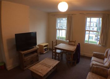 Thumbnail 4 bedroom flat to rent in Fulwood Road, Sheffield, South Yorkshire
