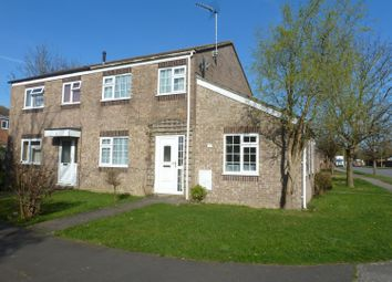 Thumbnail 3 bedroom property for sale in Daffodil Walk, Carlton Colville, Lowestoft