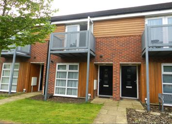 Thumbnail 3 bed terraced house for sale in Starling Grove, Smiths Wood, Birmingham