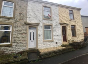 Thumbnail 2 bed terraced house to rent in Commercial Rd, Great Harwood