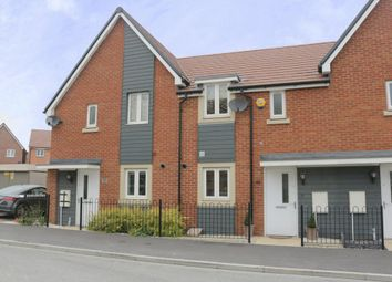 Thumbnail 2 bed terraced house for sale in Trinity Way, Basingstoke