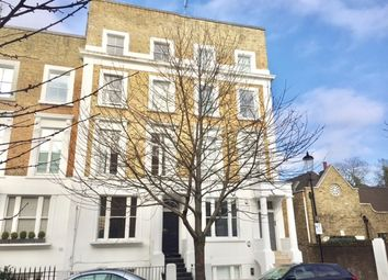 Thumbnail 2 bedroom flat to rent in Cathcart Road, London