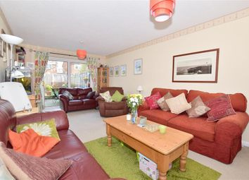 Thumbnail 3 bed semi-detached house for sale in Bluebell Close, Horsham, West Sussex
