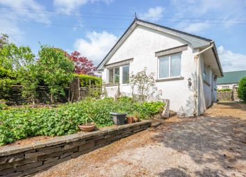 Thumbnail 2 bed detached bungalow for sale in Lilac Cottage, Old College Lane, Windermere