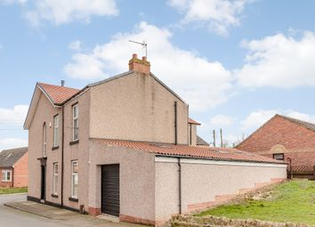 Thumbnail 5 bed detached house for sale in Main Street, Witton Park, Bishop Auckland, Durham