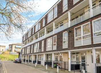 Thumbnail 3 bedroom maisonette for sale in Kiln Place, London