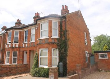 Thumbnail 3 bed semi-detached house to rent in Hatfield Road, Ipswich