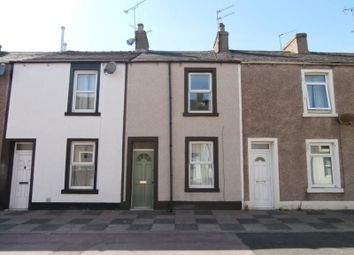 Thumbnail 2 bed property to rent in Milburn Street, Workington