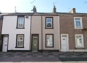 Thumbnail 2 bedroom property to rent in Milburn Street, Workington