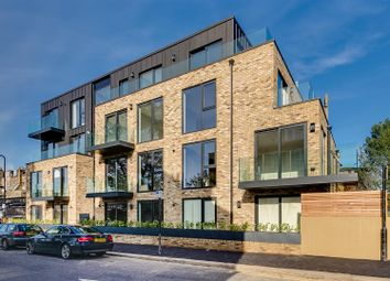 Thumbnail 2 bed flat for sale in Larden Hall, Essex Park Mews