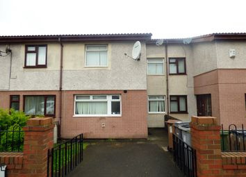 Thumbnail 3 bed terraced house for sale in Balliol Close, Prenton