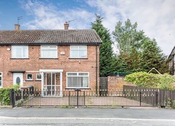 Thumbnail 3 bed terraced house for sale in Old Lane, Little Hulton, Manchester
