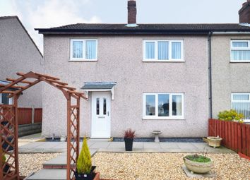 Thumbnail 3 bed semi-detached house for sale in Willow Close, Chesterton, Newcastle