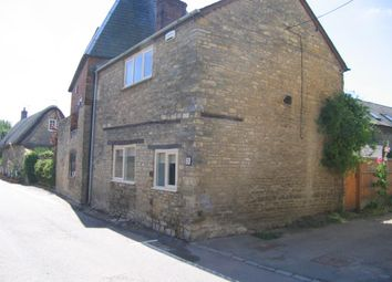Thumbnail 2 bed cottage to rent in East Street, Olney