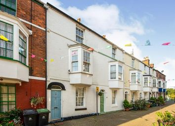 Weymouth, Dorset, . DT4. 4 bed terraced house