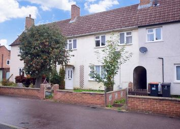 Thumbnail Terraced house for sale in Pearcey Road, Elstow, Bedford