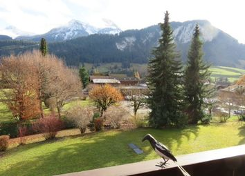 Thumbnail 2 bed apartment for sale in Château-D'oex, Switzerland