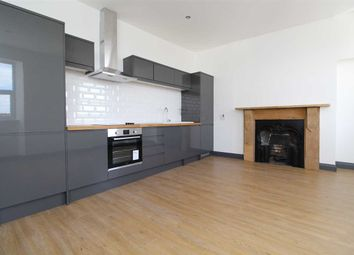 Thumbnail 4 bed maisonette to rent in Clifton Place, Plymouth