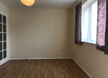 Thumbnail 1 bed terraced house to rent in Streamside Close, Edmonton
