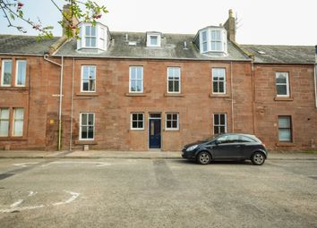 Thumbnail 2 bed flat to rent in Kinnaird Street, Arbroath, Angus