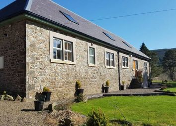Thumbnail 5 bed semi-detached house for sale in Langburnshiels Steading, Hawick